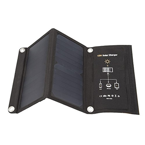 Most Efficient Portable Solar Panels - 6