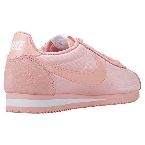 749864 Donna Coral Cortez Ny Classic Nike Wmns Scarpa Mod U7BU0w