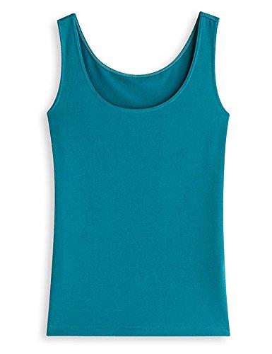 MinYuocom - Camiseta sin mangas - para mujer A2302