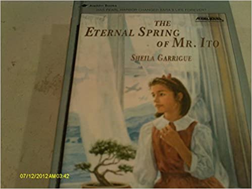 Ito The Eternal Spring of Mr