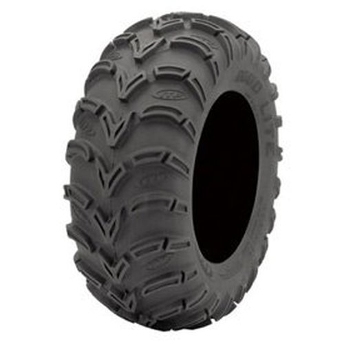 - ITP Mud Lite AT Mud Terrain ATV Tire 25x8-12
