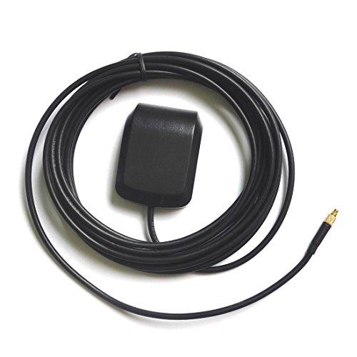 Yihao Gps Antenna For Mmcx Navman Pin 100 300 Pocket 570 Icn 320 330 510 520 530 550 ()