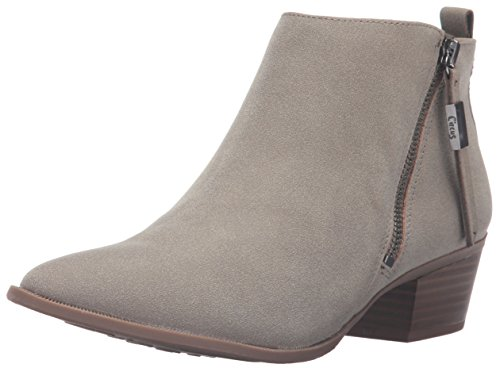 Circus by Sam Edelman Women's Heidi Ankle Boot, Cashmere, 8.5 Medium US Cashmere Booties