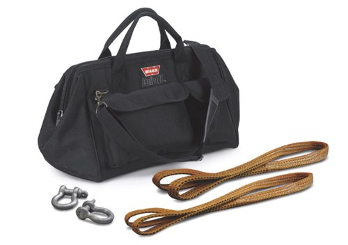 Warn 86357 PullzAll Carry Bag