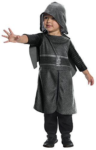 Rubie's Star Wars Episode VII: The Force Awakens, Kylo Ren Costume Toddler]()