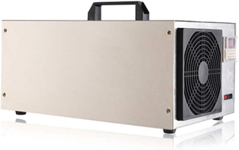 Máquina de desinfección de ozono pequeña industrial, generador de ...