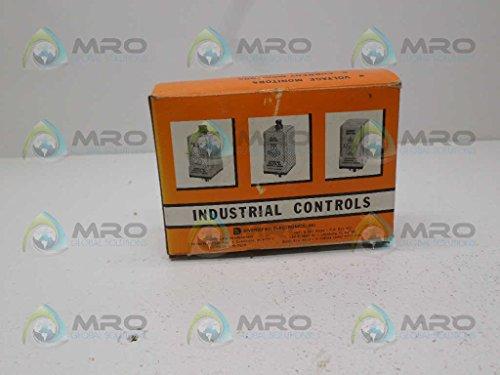 DIVERSIFIED ELECTRONICS TDU-120-AKA UNI-TIMER RELAYNEW IN (Diversified Electronics)