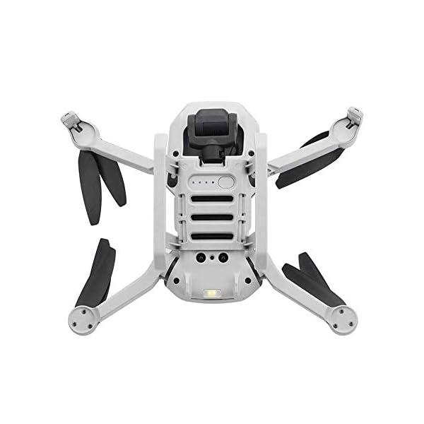 Linghuang Carrello di Atterraggio Esteso Proteggi Gambe Estensione per DJI Mavic Mini / Mini 2 Drone Accessori 4 spesavip