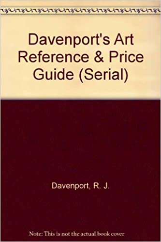 Davenport's Art Reference & Price Guide (Serial)