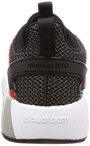 noir Hommes S18 Questar Adidas Noir Pour Byd Baskets ZHzZA6qF