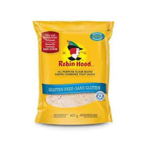 Amazon.com : Robin Hood Gluten Free All Purpose Flour