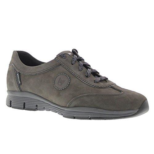 perlkid 10103 grau Mephisto Bucksoft Donna Da Sneakers Yael Grigio 6903 Grey grey qnqCtI