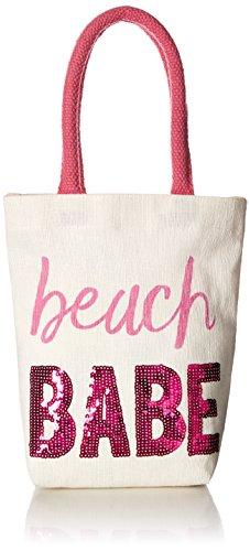 Mud Pie Beach Babe Sequin