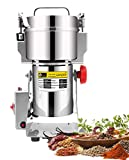 CGOLDENWALL 300g Stainless Steel Electric