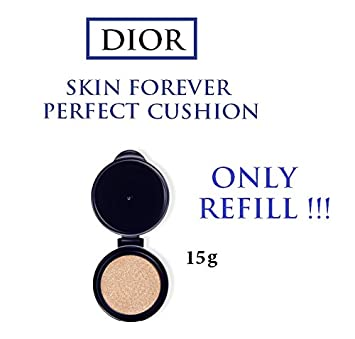 Amazon Com Dior Refill Skin Forever Perfect Cushion Only 1 Refill