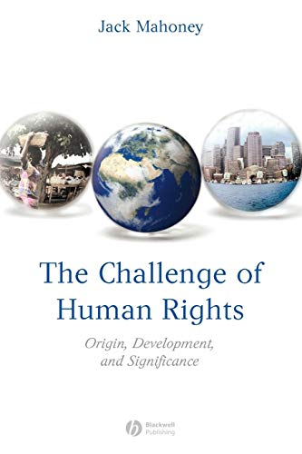 The Challenge of Human Rights: Origin, Development and...