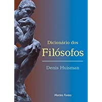 Dicionário dos Filósofos