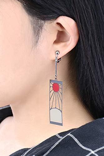 ACOS 鬼滅の刃(きめつのやいば ) 炭治郎(たんじろう)の耳飾り