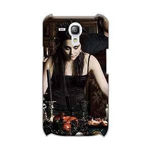 Best Hard Phone Cover For Samsung Galaxy S3 Mini (cMV6086rFXC) Unique Design HD Evanescence Band Skin