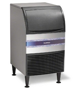 Scotsman Ice Maker Undercounter (Scotsman CU0920 (100 lb/day) Medium Cube)