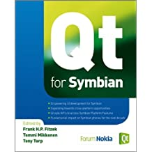 Qt for Symbian by Frank H. P. Fitzek (2010-06-01)
