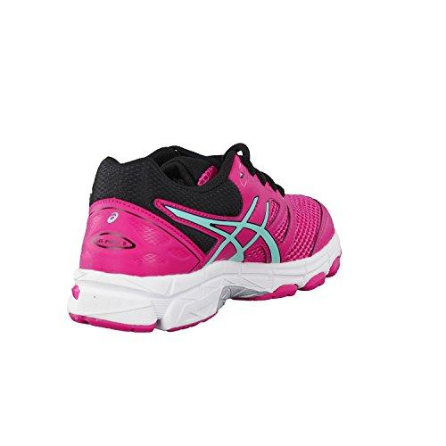 Entrenamiento En Asfalto Asics Carrera Niños Gs Rosa De Gel pulse 8 Zapatos Y8BYUTz