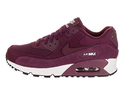 Nero Bianco Air bordeaux Wmn Lea Rosso Fitness 90 Donna Bordeaux Max Nike 601 Scarpe Da aZqR7wOZx