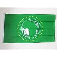AZ FLAG Bandera de la UNIÓN Africana 150x90cm