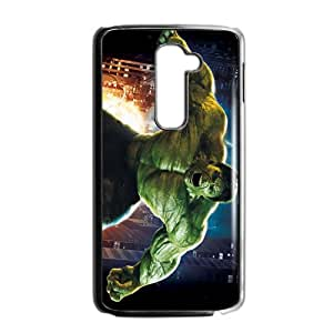 The Hulk Design Personalized Fashion High Quality Phone Case For LG G2