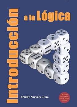 Amazon.com: Introducción a la Lógica (Spanish Edition) eBook: Freddy