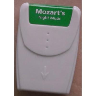 Neurosmith Music Blocks Cartridge: Mozart's Night Music: Toys & Games