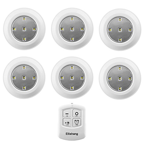 9 Super Bright Led Cabinet Light - 4