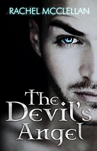 The Devil's Angel (Devil Series book 2) by [McClellan, Rachel]