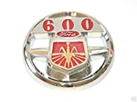 NCA16600A Front Hood Emblem for Ford 60...