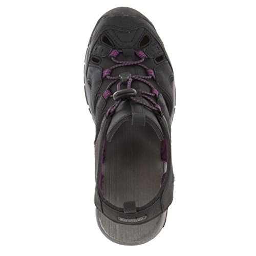 Black Ii berry Athletic Burke Sandal Northside Sport Womens Exw8qa0n4Y