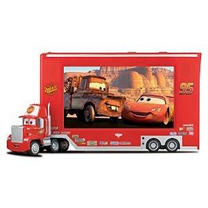 Amazon com: Disney LCD Cars TV -- 19'': Toys & Games