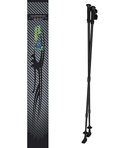 ck Walking Poles - 2 pc - adjusts 45 to 61