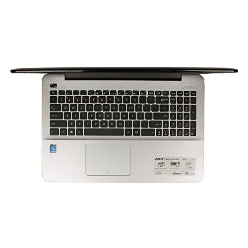 "ASUS X555LA-MS51 15.6"" Laptop Computer - Black (Renewed)"