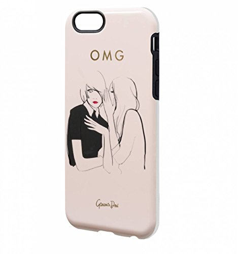 Rifle Paper Co - OMG - iPhone 6 Case Garance - Dior Sydney