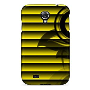 Special Jeffrehing Skin Case Cover For Galaxy S4, Popular Latest 1y Phone Case
