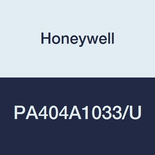 Honeywell PA404A1033/U Range Adjustable Pressuretrol with Additive Differential, 0.5-9 psi Adjustable Scale Range