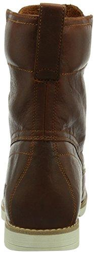 doublure Timberland moyenne Bottes Boot WP FTW Desert femme Mosley de hauteur froide EK 6in Mosley HUxw17HZq