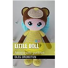 Little Doll: Amigurumi pattern