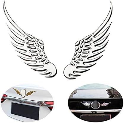 Funny car logos