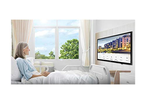 "Samsung 693 HG32NF693GF 32"" 1080p LED-LCD TV - 16:9 - HDTV - Black - ATSC - 1920 x 1080 - Dolby Digital Plus - 10 W RMS - LED Backlight - Smart TV - 3 x HDMI - USB - Ethernet - Wireless LAN - DLN"