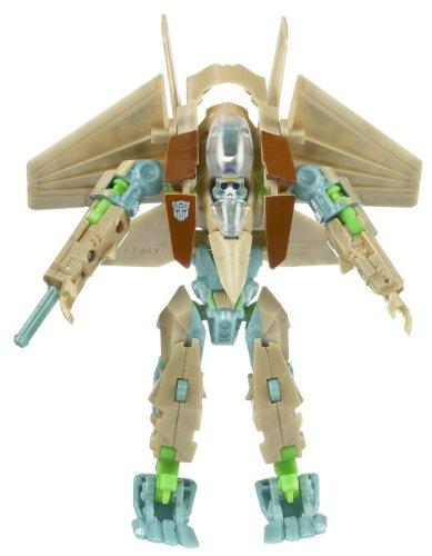 Transformers Deluxe Autobot Breakaway - Revenge of the Fallen