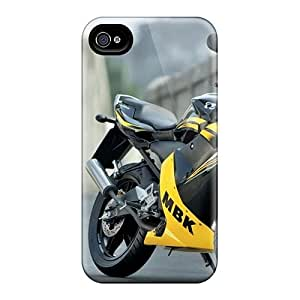LauraKrasowski YuF2537qaTA Cases Covers Skin For Iphone 6 (motorbikes Motorcycles Yamaha Tzr)