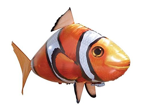 Air Swimmer Clown Fish (Air Swimmers Clown Fish compare prices)