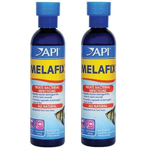 API Melafix Antibacterial Fish Remedy- 16 fl. oz. (2 ()