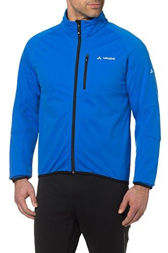 VAUDE Herren Spectra Softshell Jacket, Hydro Blue, M, 03638